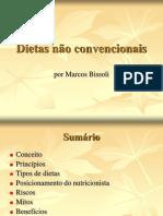 Dietas Nao Convencionais - Recuperado