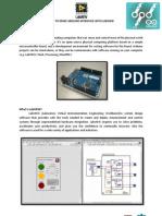 LabVIEW Arduino v1
