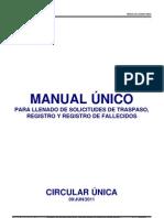 Manual Unico