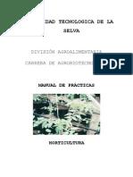 25.2 Manual de Practicas de Horticultura