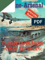 [Marine-Arsenal 001] Flugzeugträger Graf Zeppelin