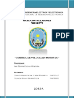 Informe Proyecto Micro