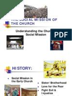 Social Mission SCL3