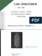 [Marine-Arsenal] Deutsche Zerstörer 1934-45