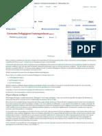 Corrientes Pedagógicas Contemporáneas (página 2) - Monografias