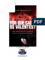 7279909 Por Que Caem Os Valentes Jose Goncalves
