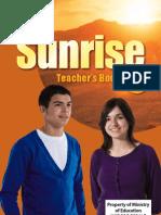 Sunrise TB10