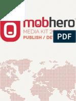 Mobhero Media Kit Publishers