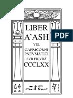 Liber A'ash vel Capricorni.pdf