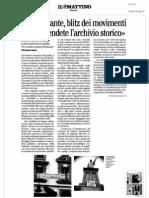 Rassegna Stampa 12.01.13