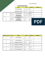 Πρόγραμμα Εξεταστικής Τμήματος Δημοσίων Σχέσεων και Επικοινωνίας Αργοστόλι