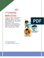 Free Kids Websites (1)