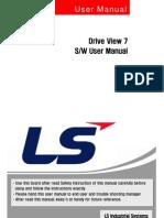 DriveView7 Manual 2009 Eng 090528