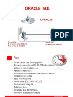 PrésentationSQL