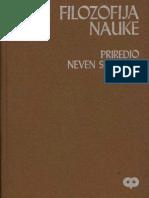 Filozofija nauke - Neven Sesardić
