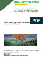 Proiect Educational-micii Ecologisti