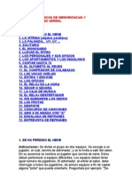 DINAMICAS DE MEMORIZACIóN Y FLUIDEZ VERBAL