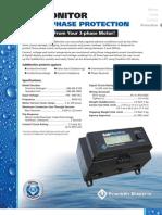 M1470 SubMonitor Data Sheet