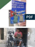 Fotos del viaje a Cuba segunda parte
