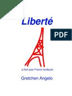Liberte - French Grammar