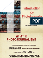 types of photo characteristic