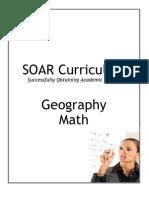 SOAR-Geography