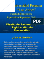 Ponencia Ing. Castro Balvin