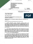 Surat Siaran KPM Bil 1 Tahun 2013 - Pindaan Tarikh Cuti Berganti Sempena Perayaan Tahun Baru Cina Tahun 2013
