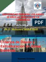 Ponencia Ing. Mohamed