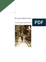 118909735 Walking Meditation Ajahn Nyanadhammo