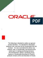Guia de Contenido de ORACLE Procurement and Spend Analytics (en)
