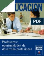 307 Revista de Educacion 307