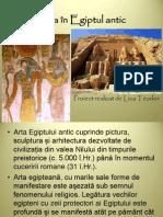 Arta în Egiptul antic