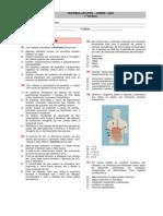 COVEST2001Etapa1.Biologia