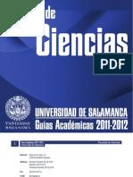 Facultad Ciencias 2011-2012 FINAL
