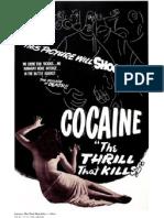Cartaz Cocaine Movie