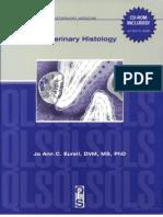 histologia veterinaria