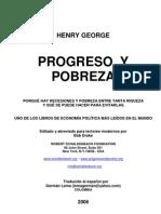66964693 Progreso y Pobreza HENRY GEORGE