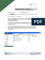 Cómo consumir WCF Services en Silverlight 4