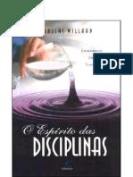 O Espirito Das Disciplinas - Dallas Willard