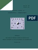 International Journal of Mathematical Combinatorics, Vol. 4, 2012