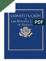 LA CONSTITUCIÓN DE LOS ESTADOS UNIDOS DE AMERICA