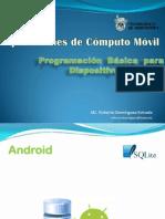 3-4 - Programación Básica - Android