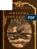 Printre gheturile eterne Jules Verne