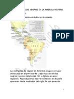 1 - LAS COFRADÍAS DE NEGROS EN LA AMERICA HISPANA -  Ildefonso Gutierrez Azopardo.pdf