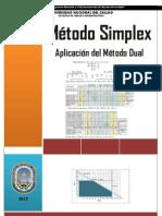 Metodo Simplex - noel