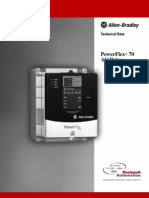 AB PowerFlex 70