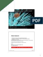 Communication de crise en cas de pandémie grippale