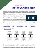 Sensores MAP
