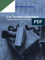 Los Neomaritaineanos. Aproximación al Nuevo Liberalismo Católico - Fernando Romero Moreno